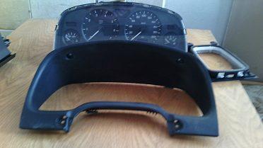 Opel astra G r.v 98------