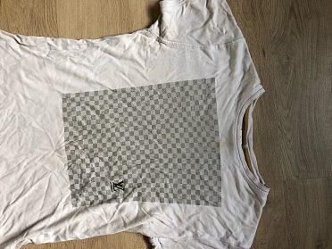 Prodám tričko Louis Vuitton (vel. M)