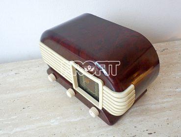 Starožitné rádio Tesla Talisman 307U
