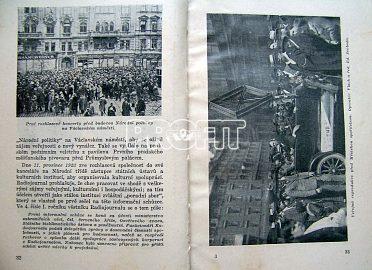 Prvních deset let čs. rohlasu, 1935