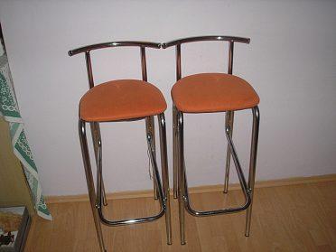 Barové židličky