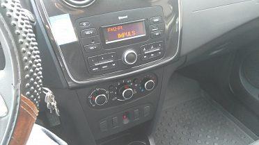Dacia Sandero 2020 0,9 TCe 66kw Benzín