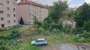 Nabízím k pronájmu byt 2+1 68m2 v Olomouci na ulici Lazecká.