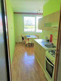Pronájem klidného bytu 2+1 v Zábřehu (na Moravě)