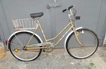 Prodám dámské kolo pro dospělé.
