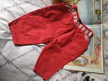Kalhotky vel.74