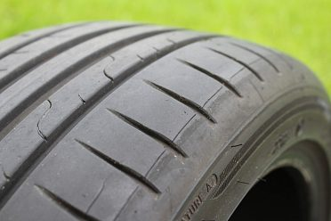 Dunlop Sport Bluresponse 225/45 R17 94W letní.