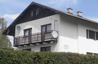 Harrachov - levné ubytování