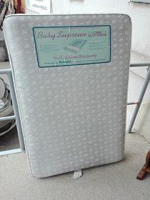 Dětská matrace, cena 400,-kč