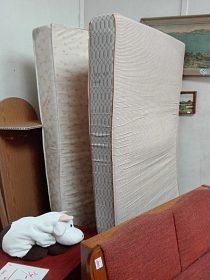 1x matrace 100x200cm, cena 500,-kč