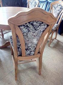 6x židle, cena 4.800,-kč za 6 kusů