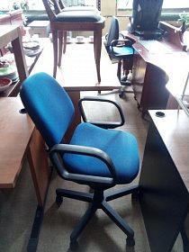 Kancelářská židle - židle k pc, cena 450,-kč