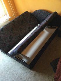 Manželska dvouluzkovy postel