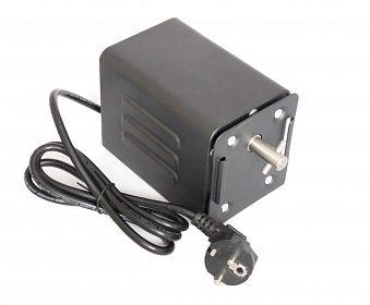 Elektromotor určený ke grilu na 220V