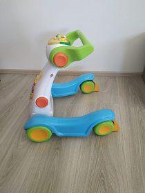 Dětské hrací chodítko Chicco