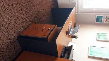 Sestava nábytku