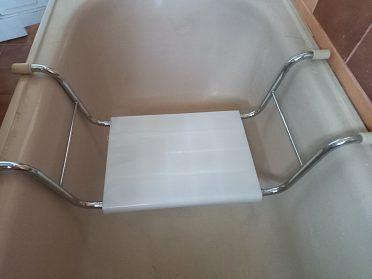 Stolička do vany