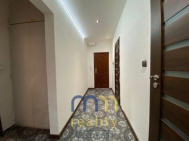 Prodej družstevního bytu 3+1 Uničov, ul. Gen. Svobody