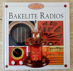 Encyklopedie historických bakelitových radiopřijímačů