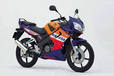 Koupím moto