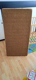 Dětská postýlka 60x120cm s matrací a příslušenstvím