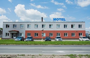 Levné ubytování v Litovli