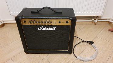 Kytarové kombo Marshall