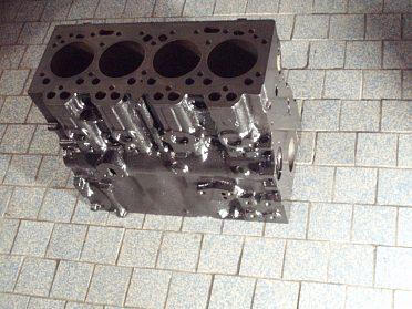 Blok motoru D3900 VZV Balkancar