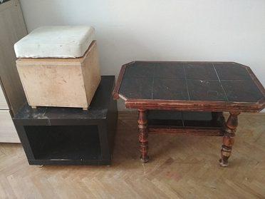 Daruji starší nábytek