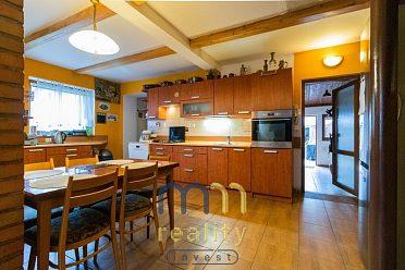 Prodej rodinného domu Přerov