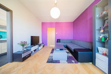 Prodej bytu 2+1 60 m2, Zábřeh, ul. Severovýchod