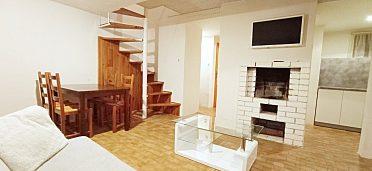 Zděná chata 96 m2 + zahr. 513 m2 Komušín - 8 km Horažďovice