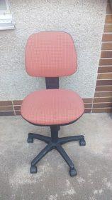 Kancelářská židle .
