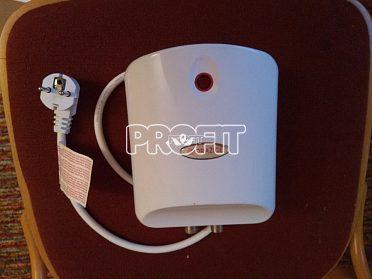 HADR T135 průtokový ohřívač vody 3,5 kw