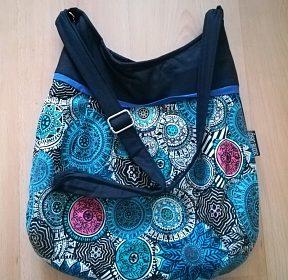 Krásná kabelka