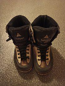 Boty na snowboard Airwalk Halfpipe (vel. 12)