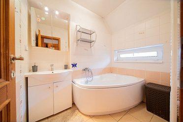Prodej rodinného domu 105 m2, Úsov, ul. Zápotočí