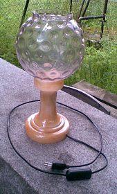 Prodám novou stolní lampu