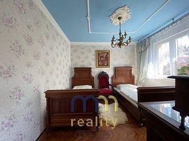 Prodej bytu 2+1 Lipník nad Bečvou, ul. Bratrská
