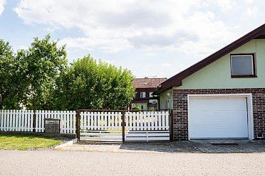 Rodinný dům na prodej Všechovice, okres Přerov