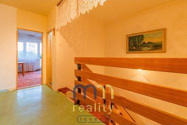 Prodej bytu 3+1 93 m2, Prostějov, ul. Netušilova