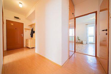 Prodej bytu 3+1 Bohuňovice, ul. Na zahrádkách