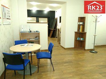 Pronájem obchodních prostor 61 m2, Plzeň