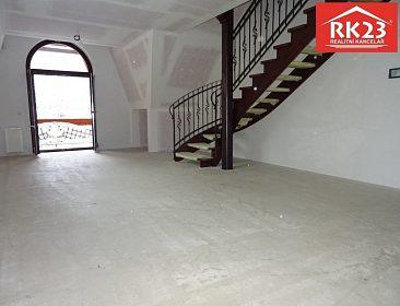 Prodej bytu 5+1 Mariánské Lázně, ul. Chopinova