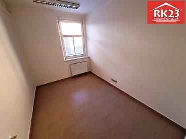 Prodej obchodních prostor 92 m2, Mariánské Lázně, ul. Hlavní třída