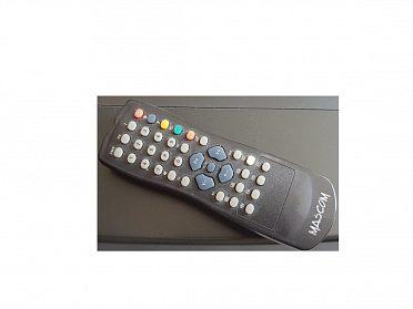 Prodám dálkový ovladač k TV Mascom
