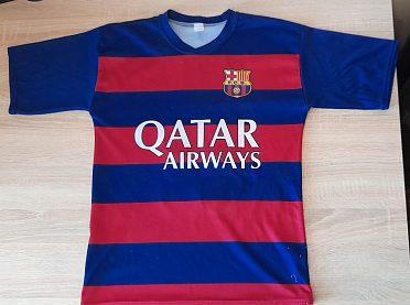 Prodám sportovní fotbalové triko-dres