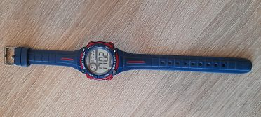 Prodám chlapecké hodinky