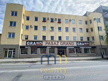 Prodej bytu 2+1 Přerov, ul. Husova