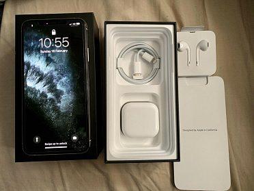 Nový Apple iPhone 11 Pro max